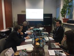 Kick-Off Meeting: Photo 1